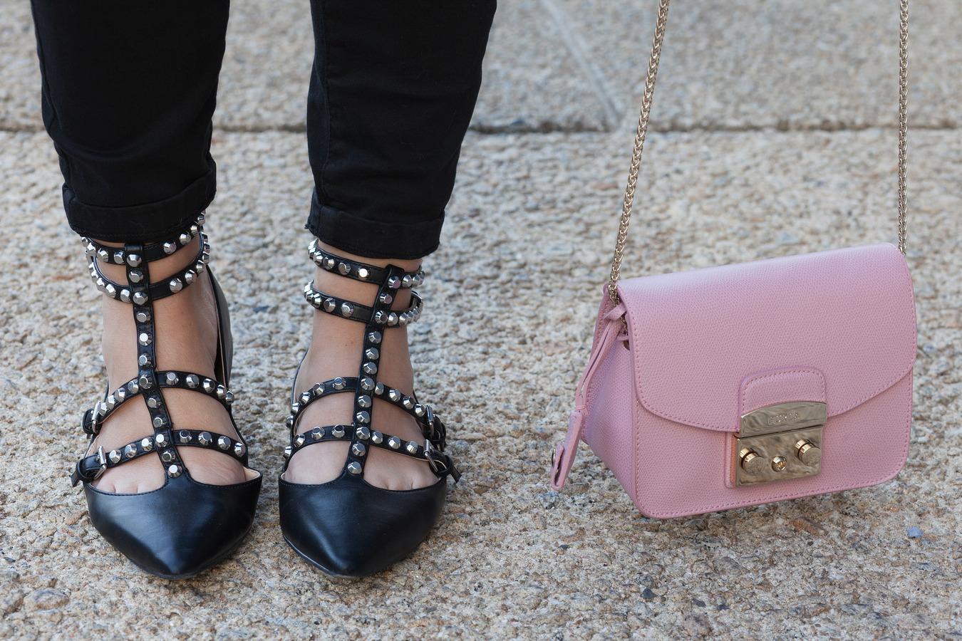 Blog mode Paris - Du style, Madame !