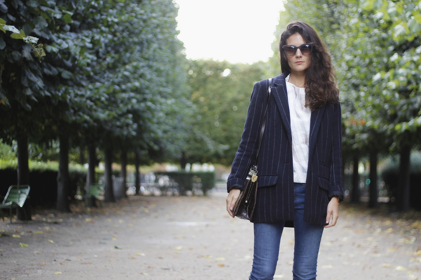 Look participatif - Initialsla - Blog mode Paris - Du style, Madame !