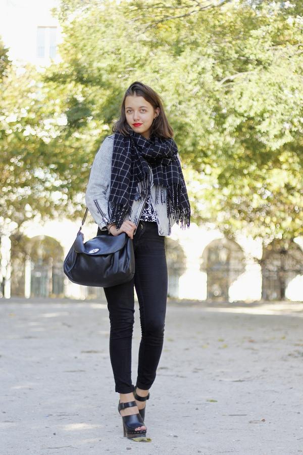 Blog mode Paris - Du style, Madame