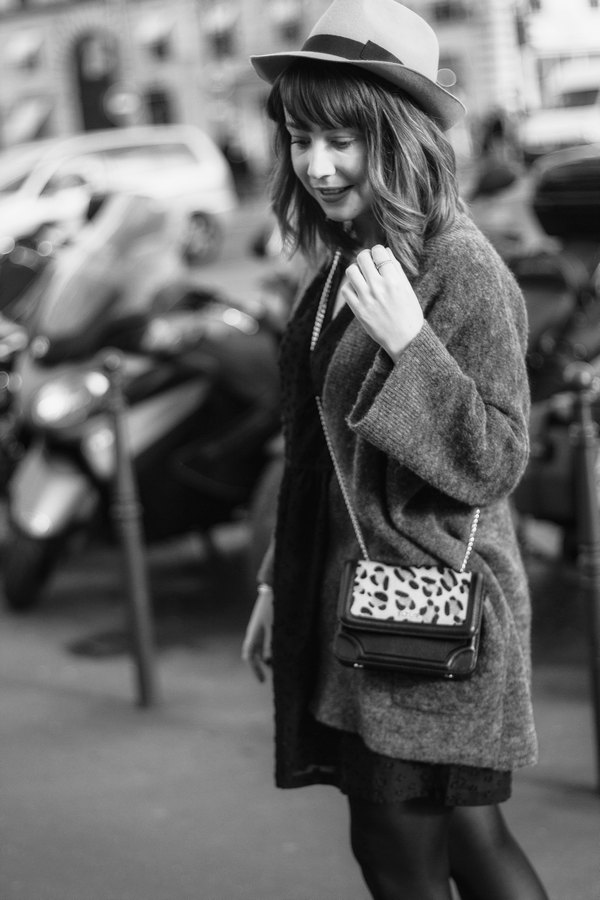 blog mode paris femme du style madame streetstyle look
