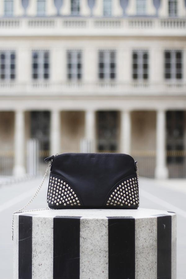 Blog mode Paris - Du style, Madame - Streetstyle - femme