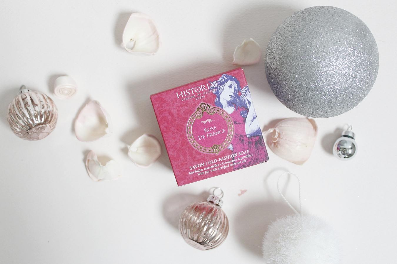 mignonneries du style madame parfums historiae beauté cosmétique made in france