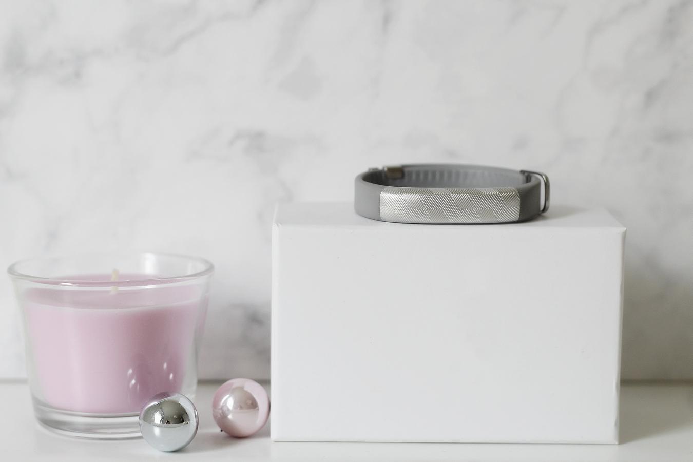 jawbone up - up2 - tracker d'activité - bracelet connecté