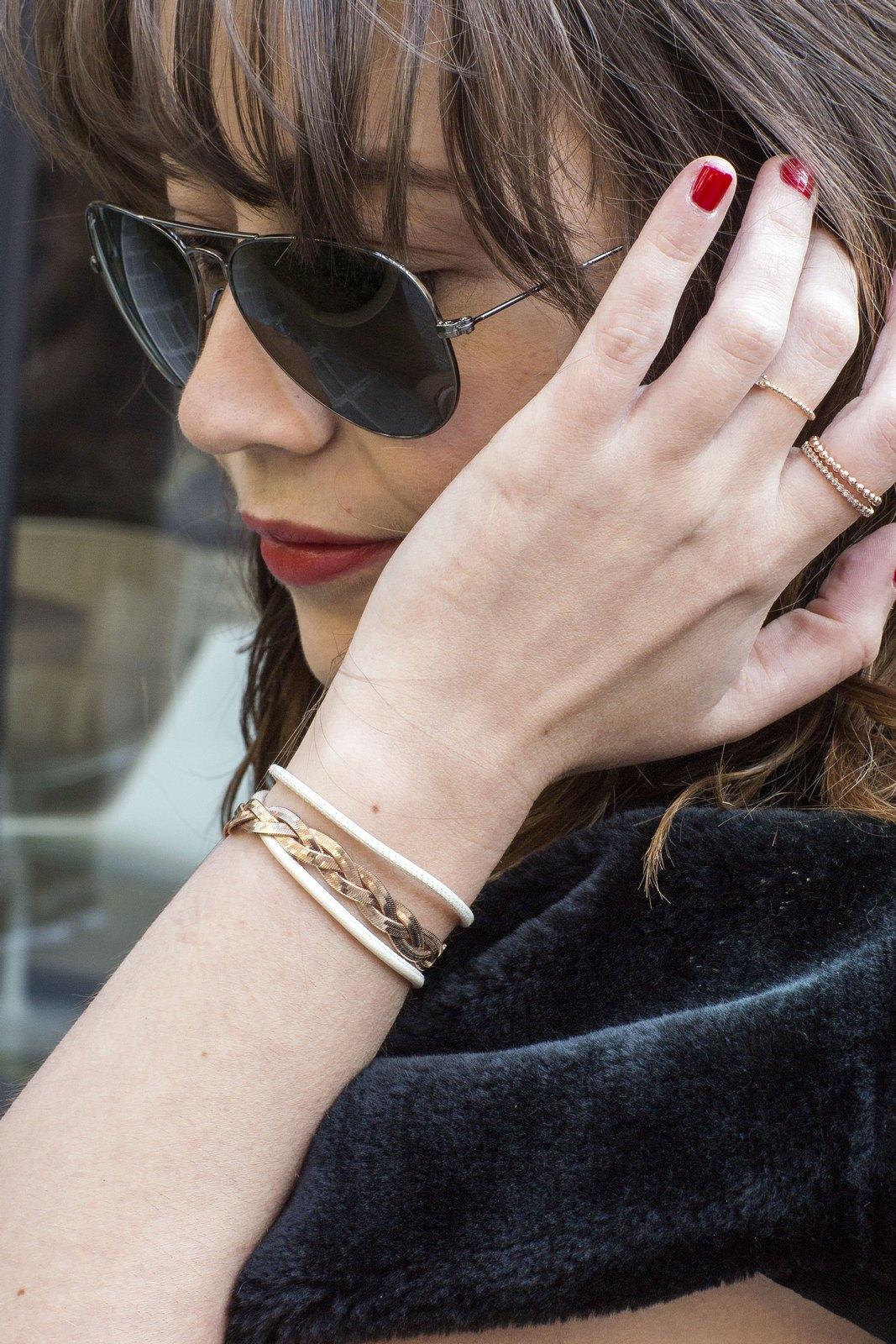 Blog mode femme Paris - Du style, Madame - Streetstyle - vintage