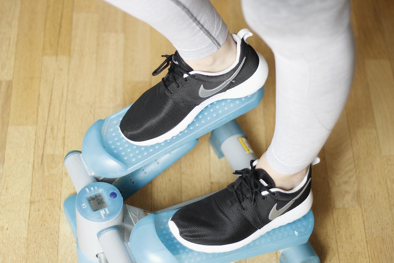 du style, madame - sport facile - remise en forme - sport pour les nuls