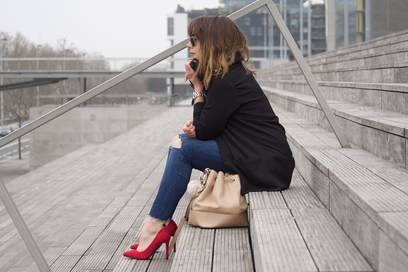 Blog mode femme Paris - Du style, Madame - Streetstyle