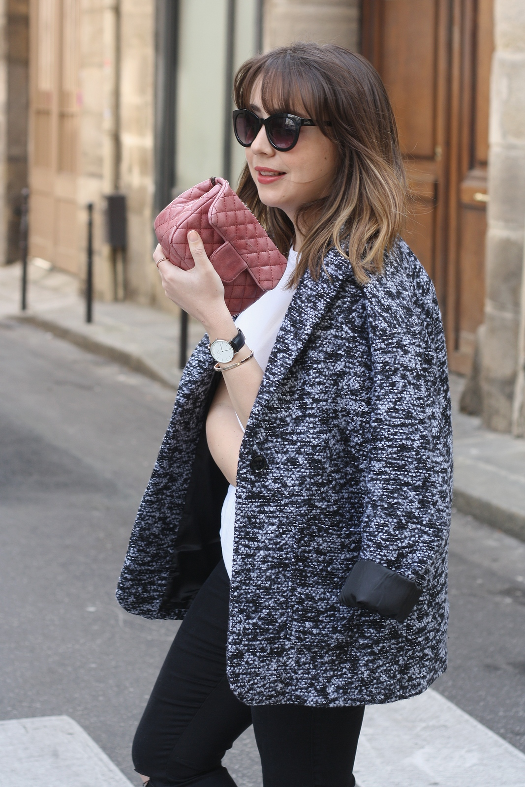 Blog mode femme Paris - Du style, Madame - Streetstyle - look