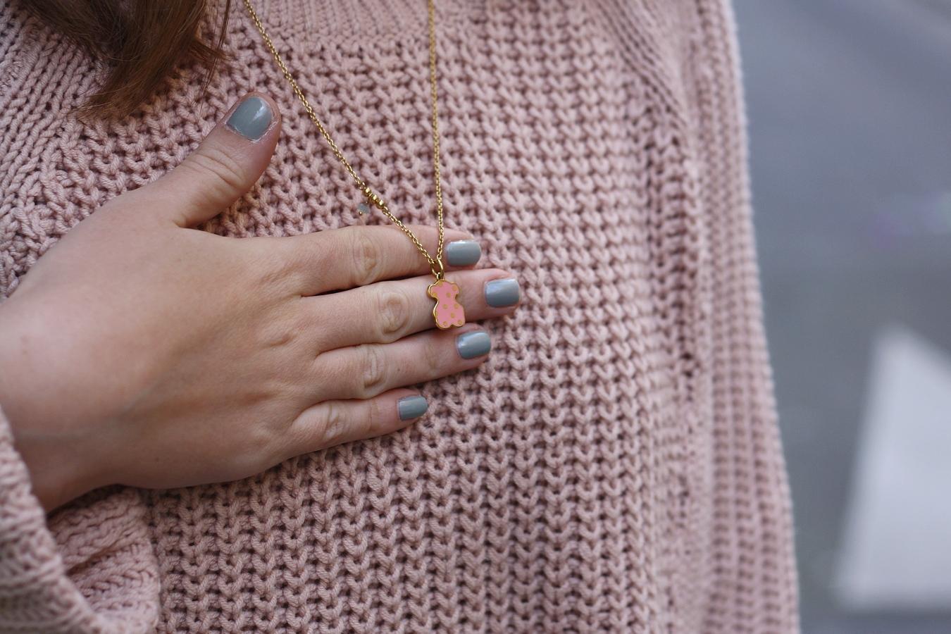 Blog mode femme Paris - Du style, Madame - tous - bijoux - collier face - necklace
