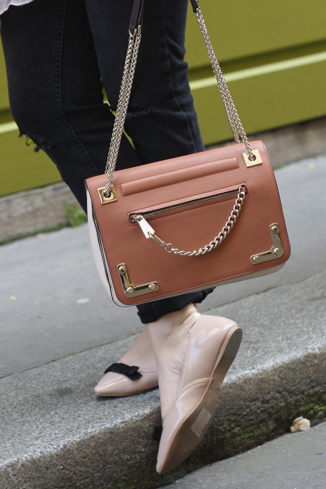 Blog mode femme Paris - Du style, Madame - furla - bag - sac