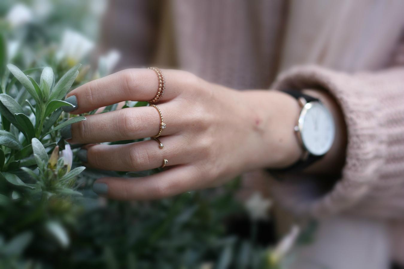 Blog mode femme Paris - Du style, Madame - Streetstyle - look - lina poum - bague