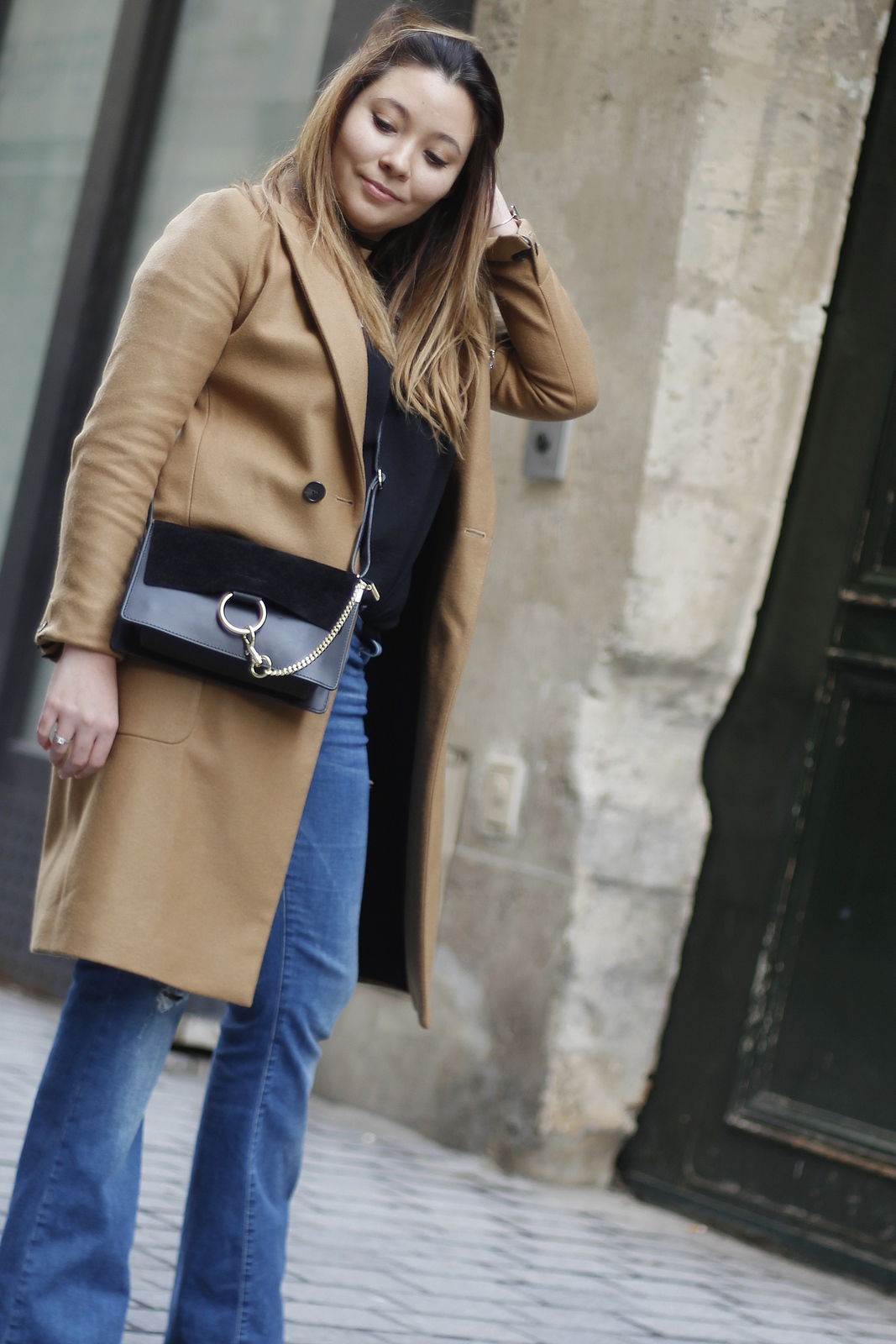 Blog mode femme Paris - Du style, Madame - Streetstyle - the green ananas