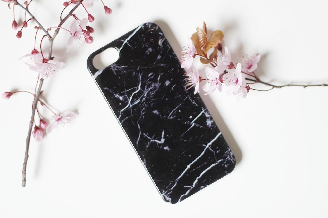 case app - concours - coques iphone - marbre