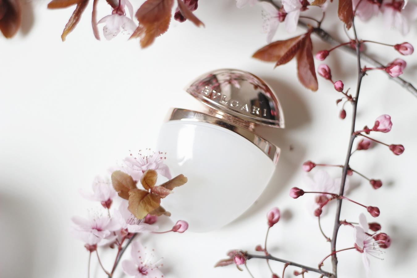 parfums femme - bulgari - omnia crystalline - vapo de sac