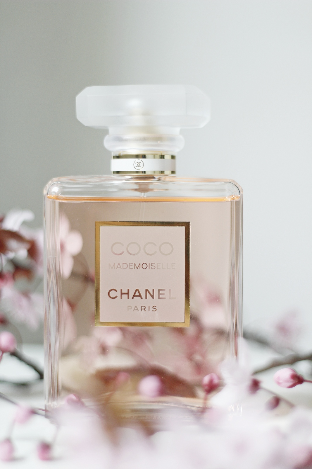 parfums femme - coco mademoiselle - chanel