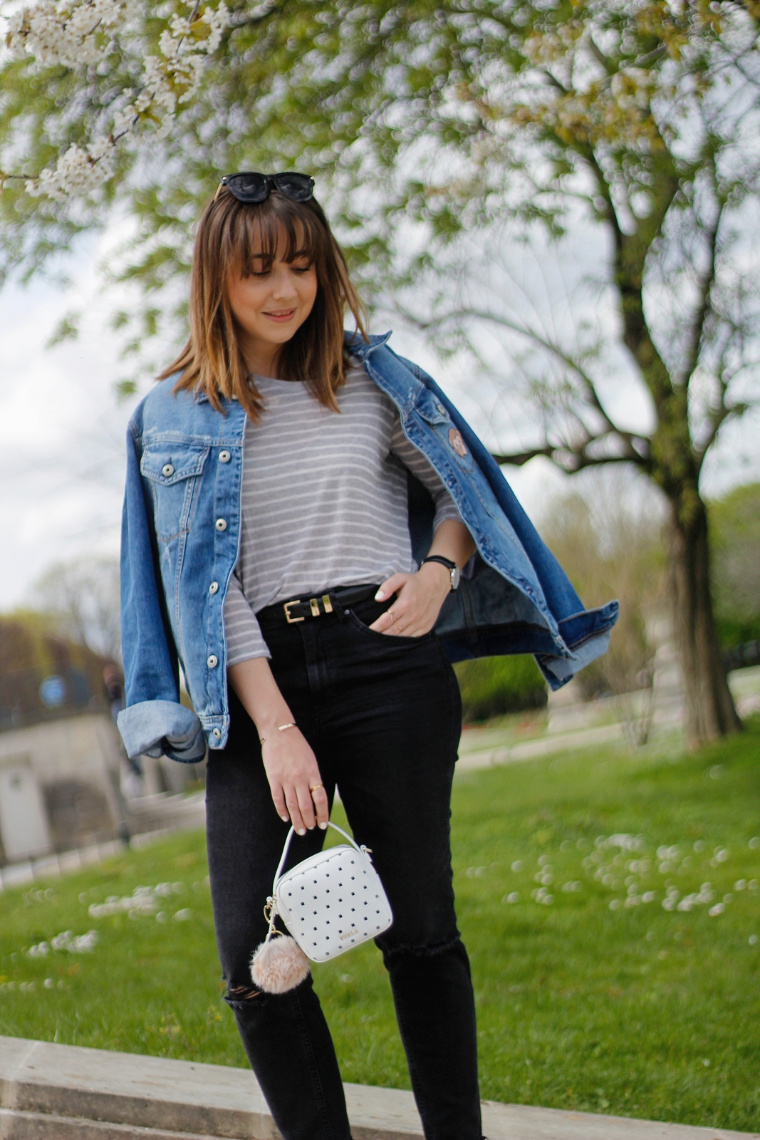 Blog mode femme Paris - Du style, Madame