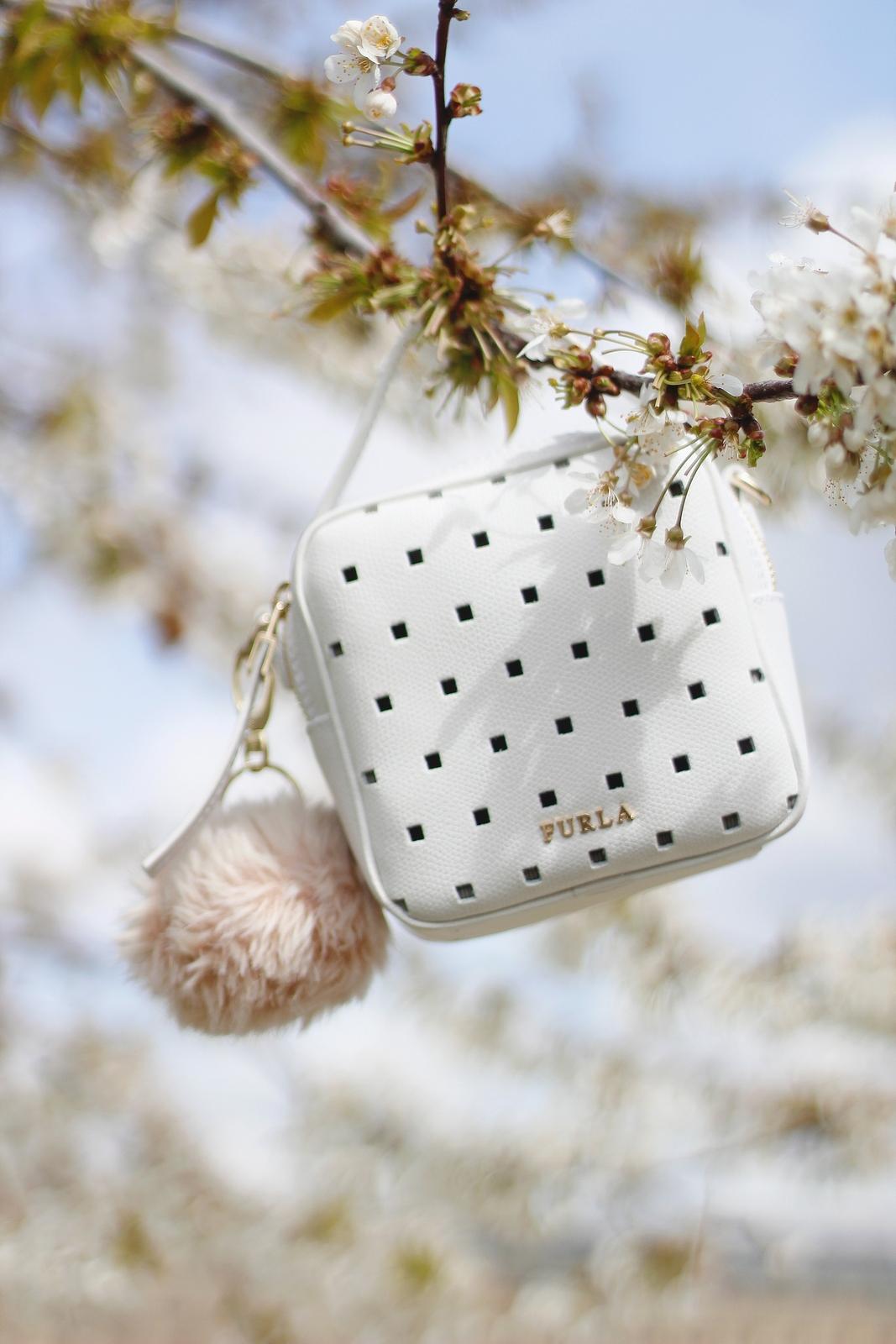 Blog mode femme Paris - Du style, Madame - Streetstyle - furla