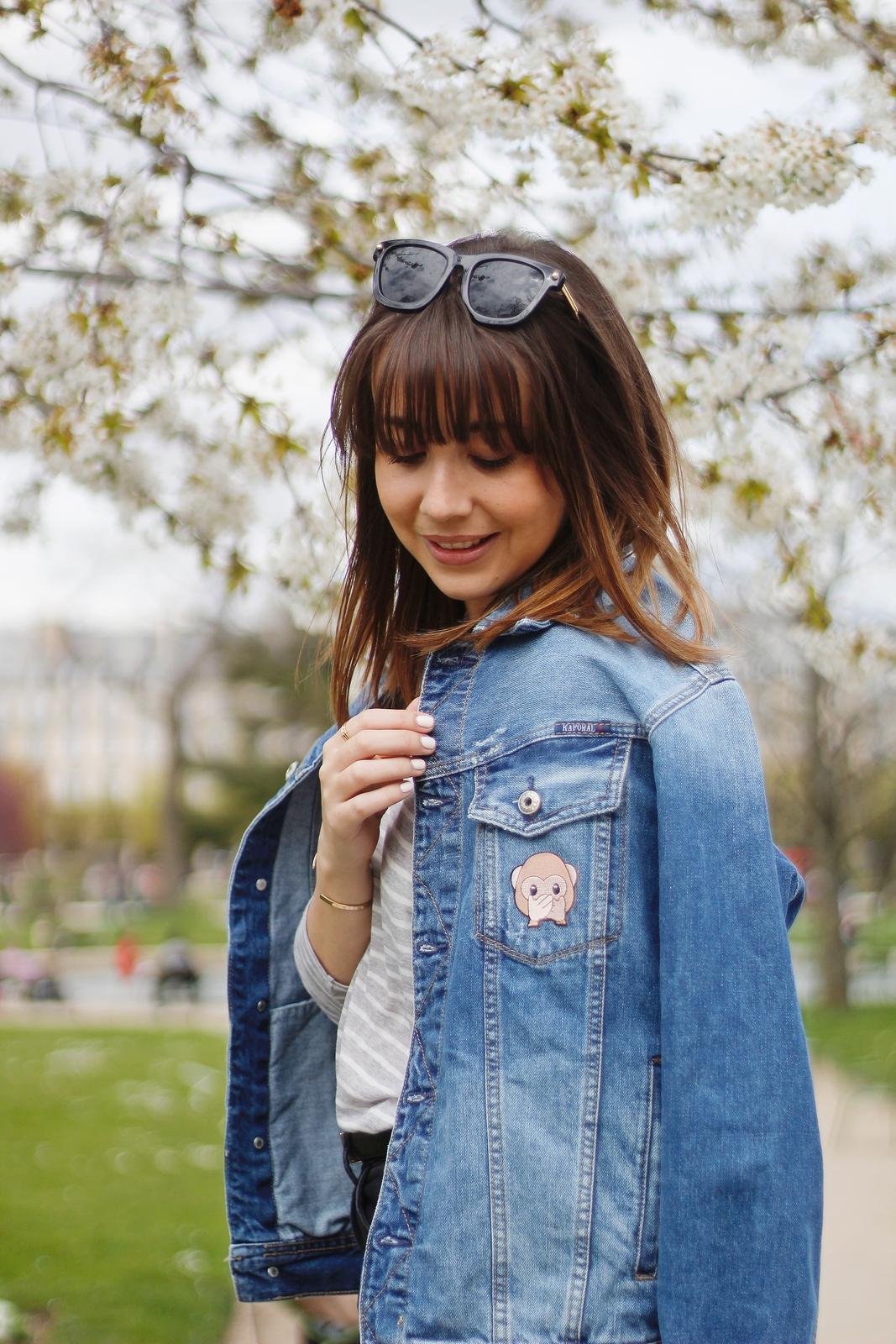 Blog mode femme Paris - Du style, Madame - Streetstyle - l'usine a lunettes - concours