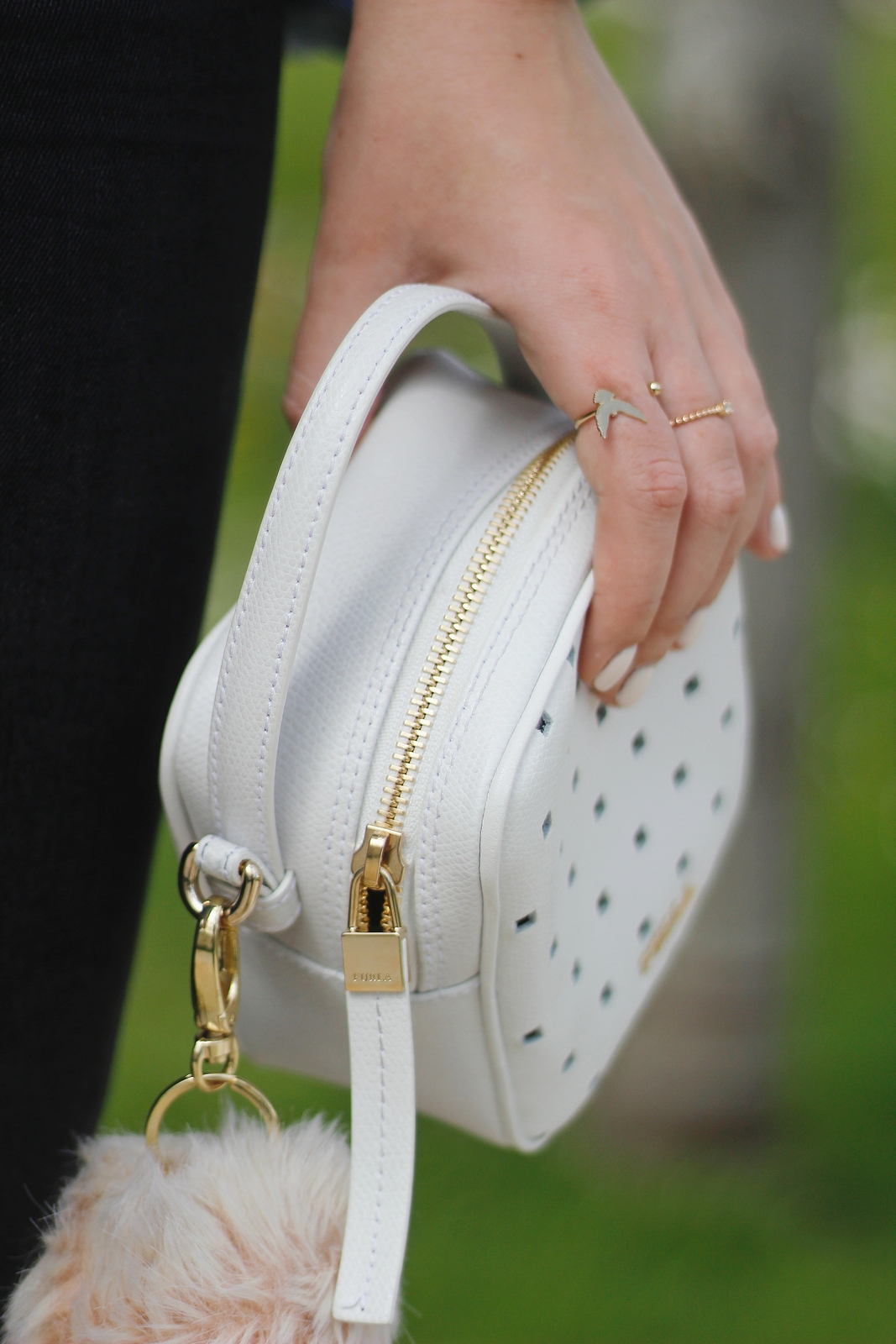 Blog mode femme Paris - Du style, Madame - furla sac