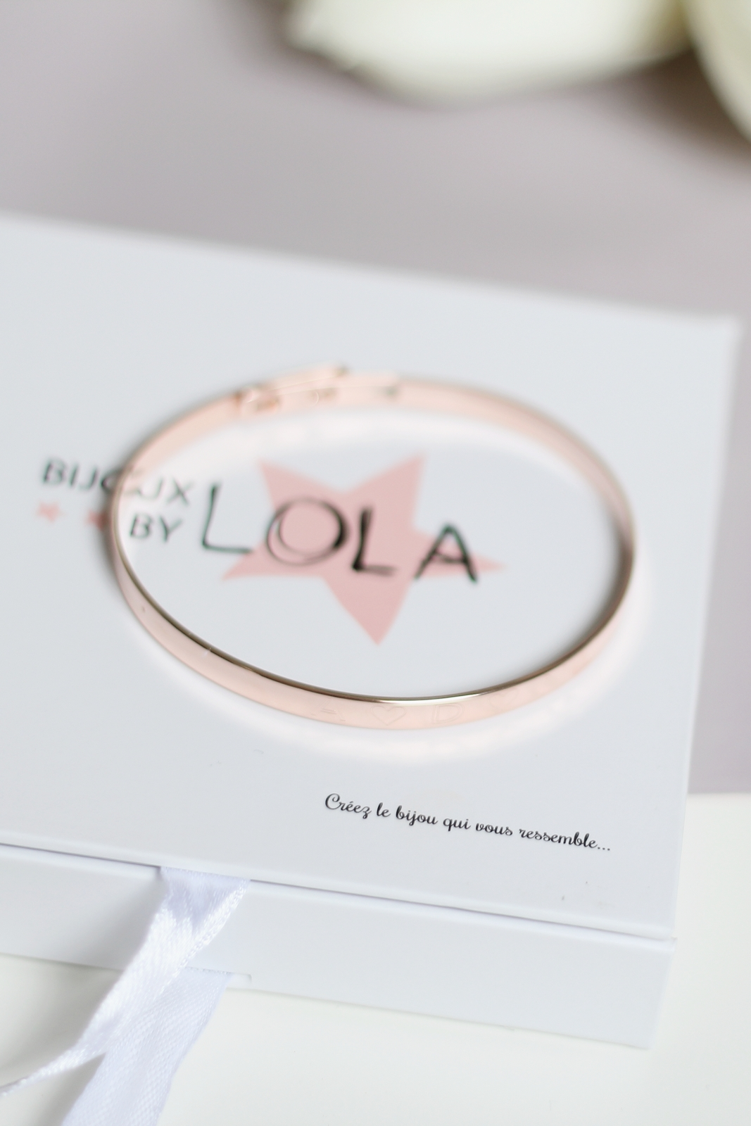 bijoux by lola - fete des meres - bijoux personnalisés