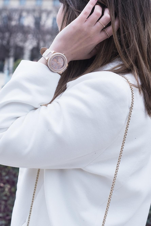 Blog mode femme Paris - Du style, Madame - streetstyle - montre us polo assn