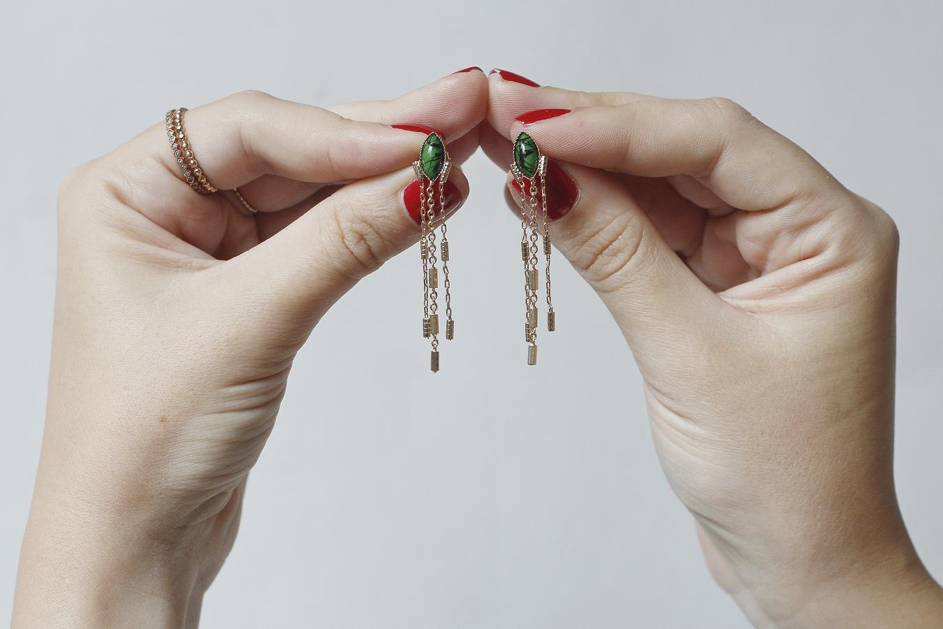 emma et chloé avril - mai - box bijoux - promo - bijoux - luma jewels - avis