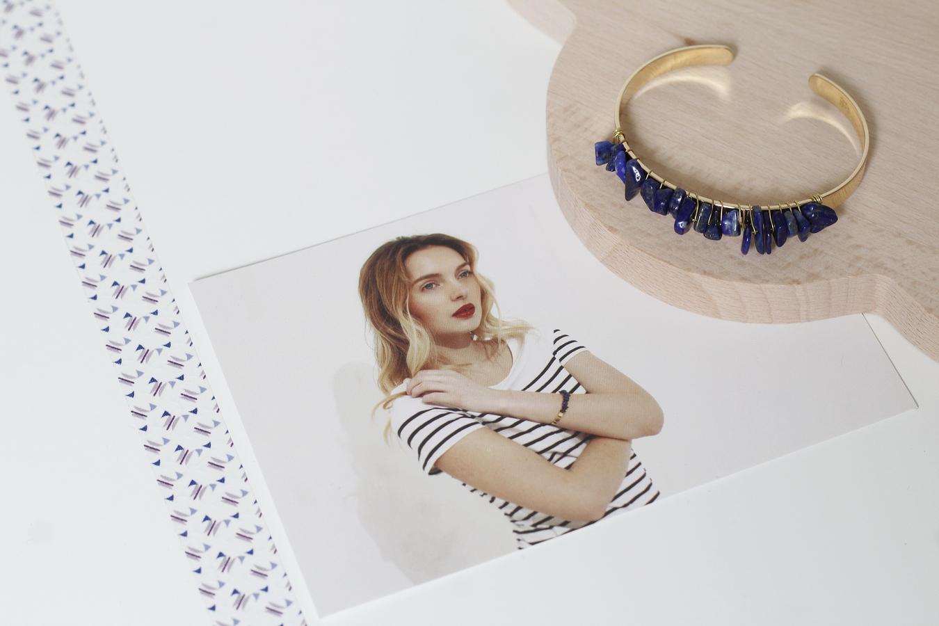azucar - emma et chloé - mai 2016 - box bijoux