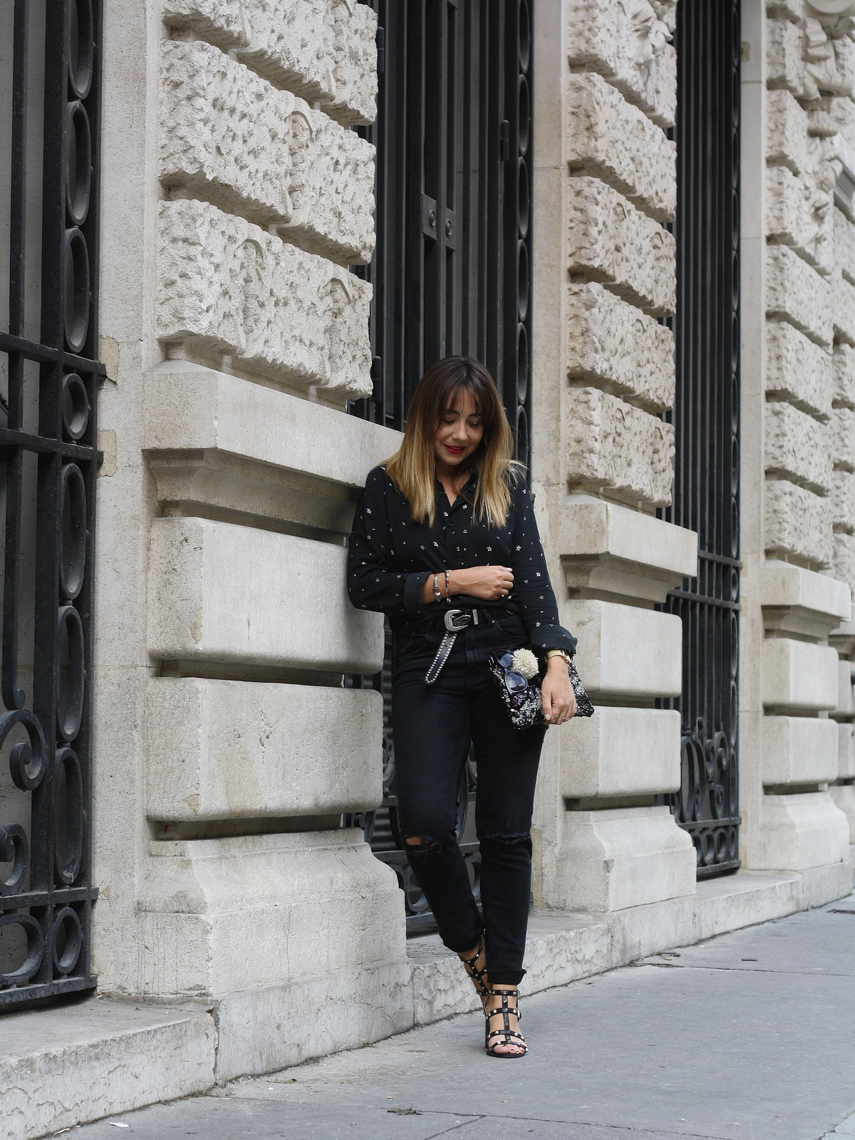 streetstyle - femme - blog mode paris