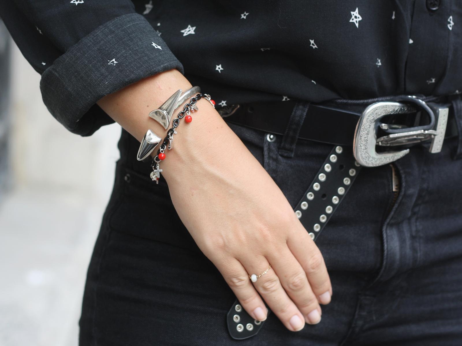 Bracelets : Uno de 50 dear