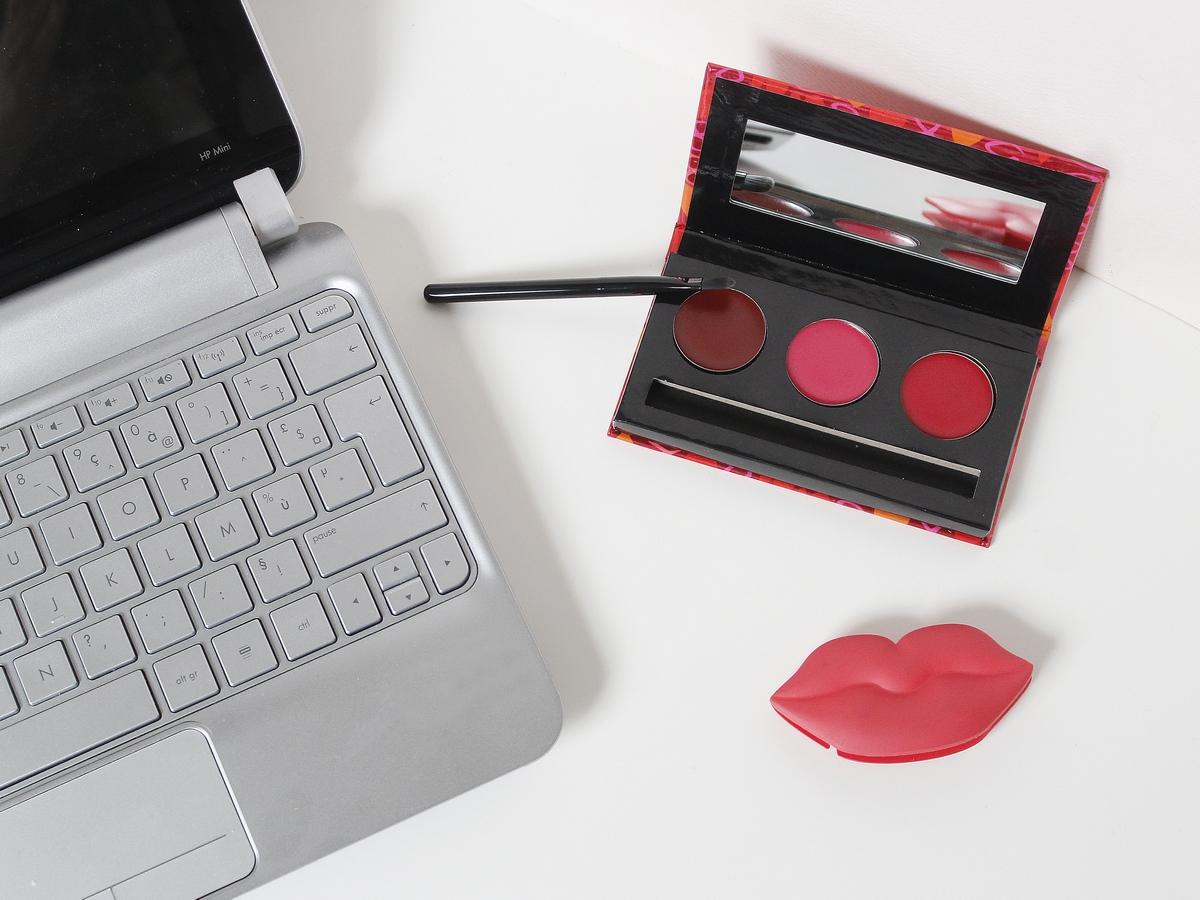 Eight Hour® Cream Palette Baume Protecteur pour les Lèvres - Elizabeth Arden - Marionnaud