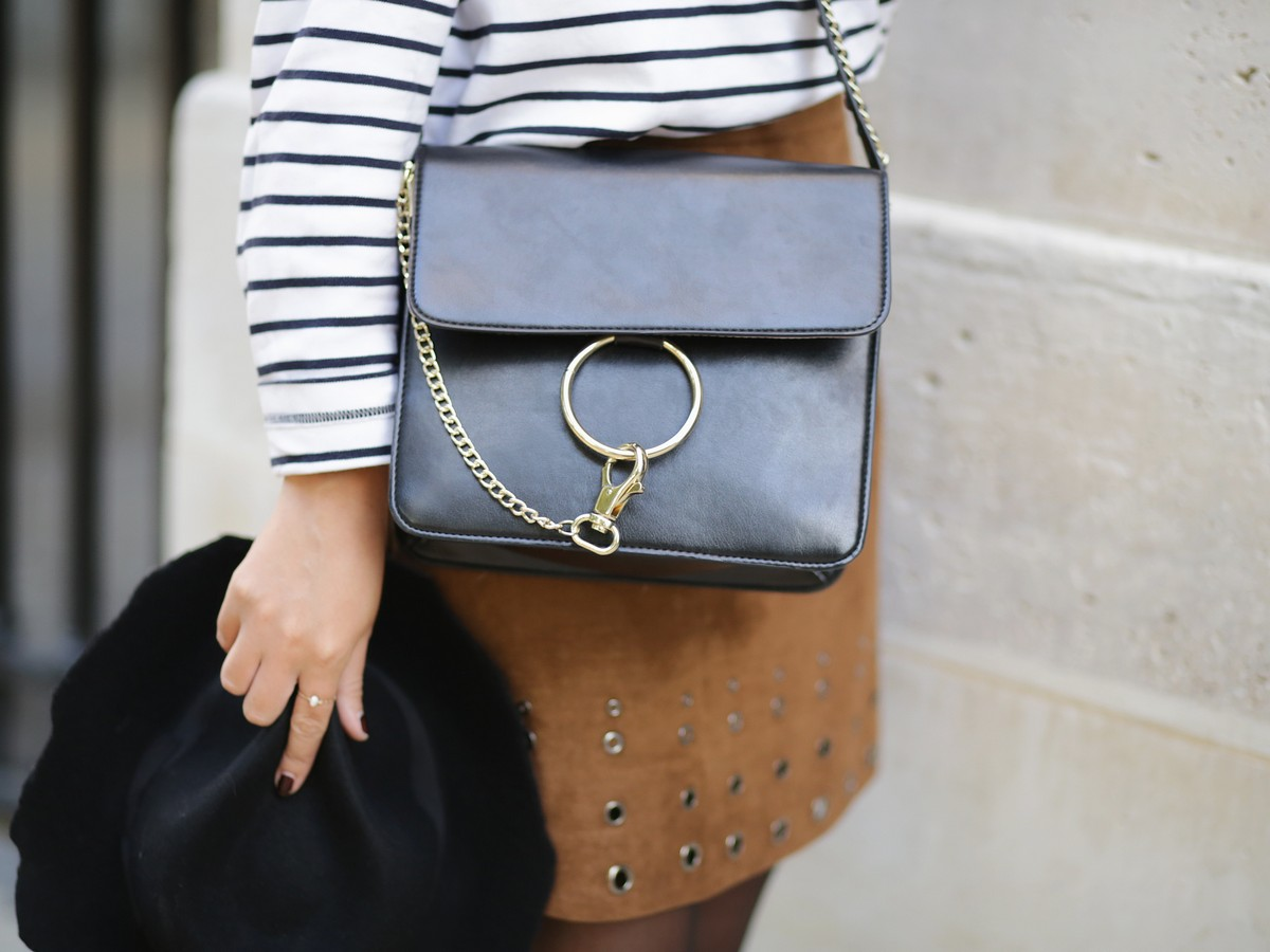 inspiration chloé bag