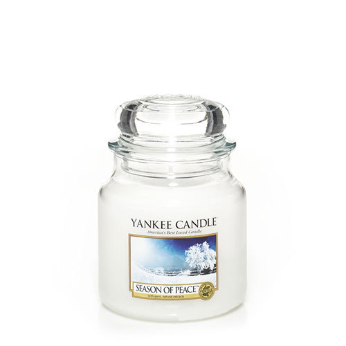 yankee candle soldes