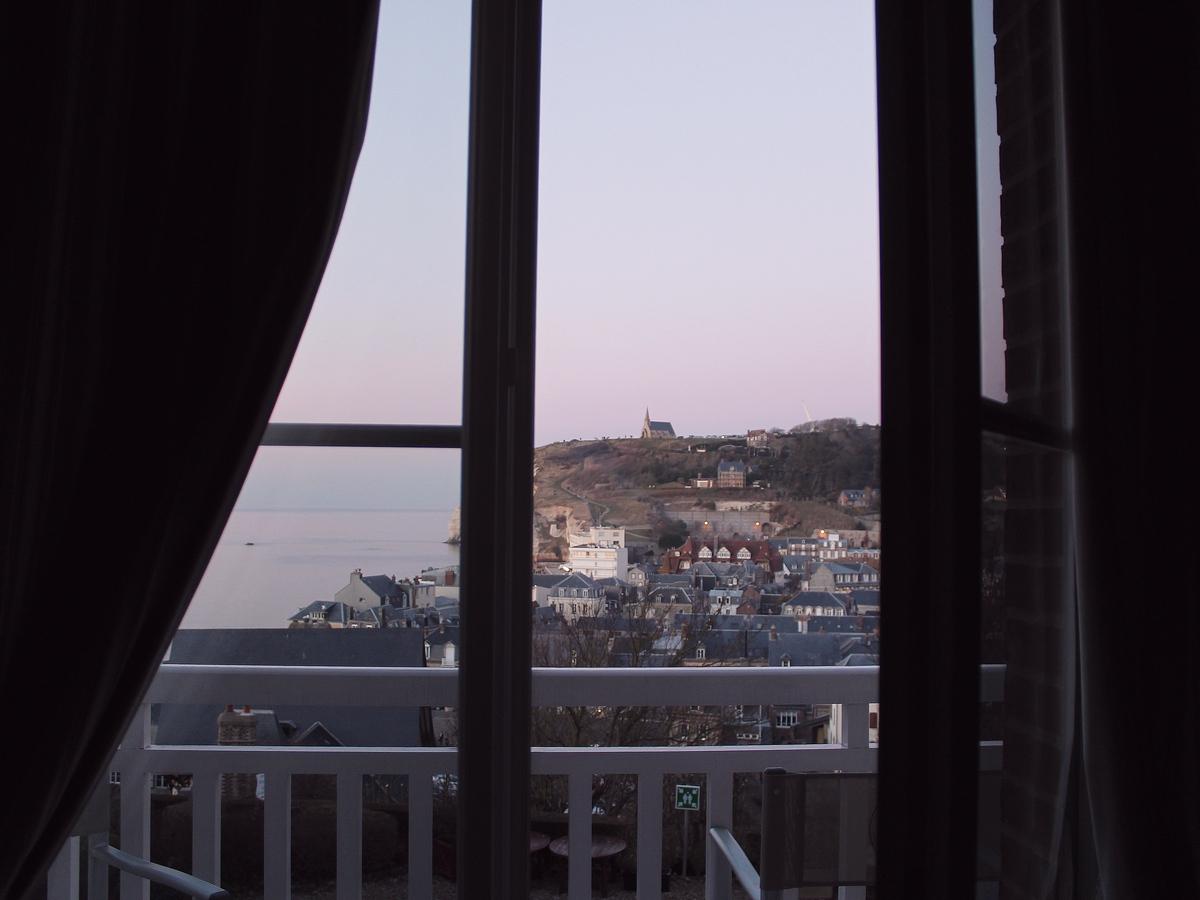dormy house - hotel etretat