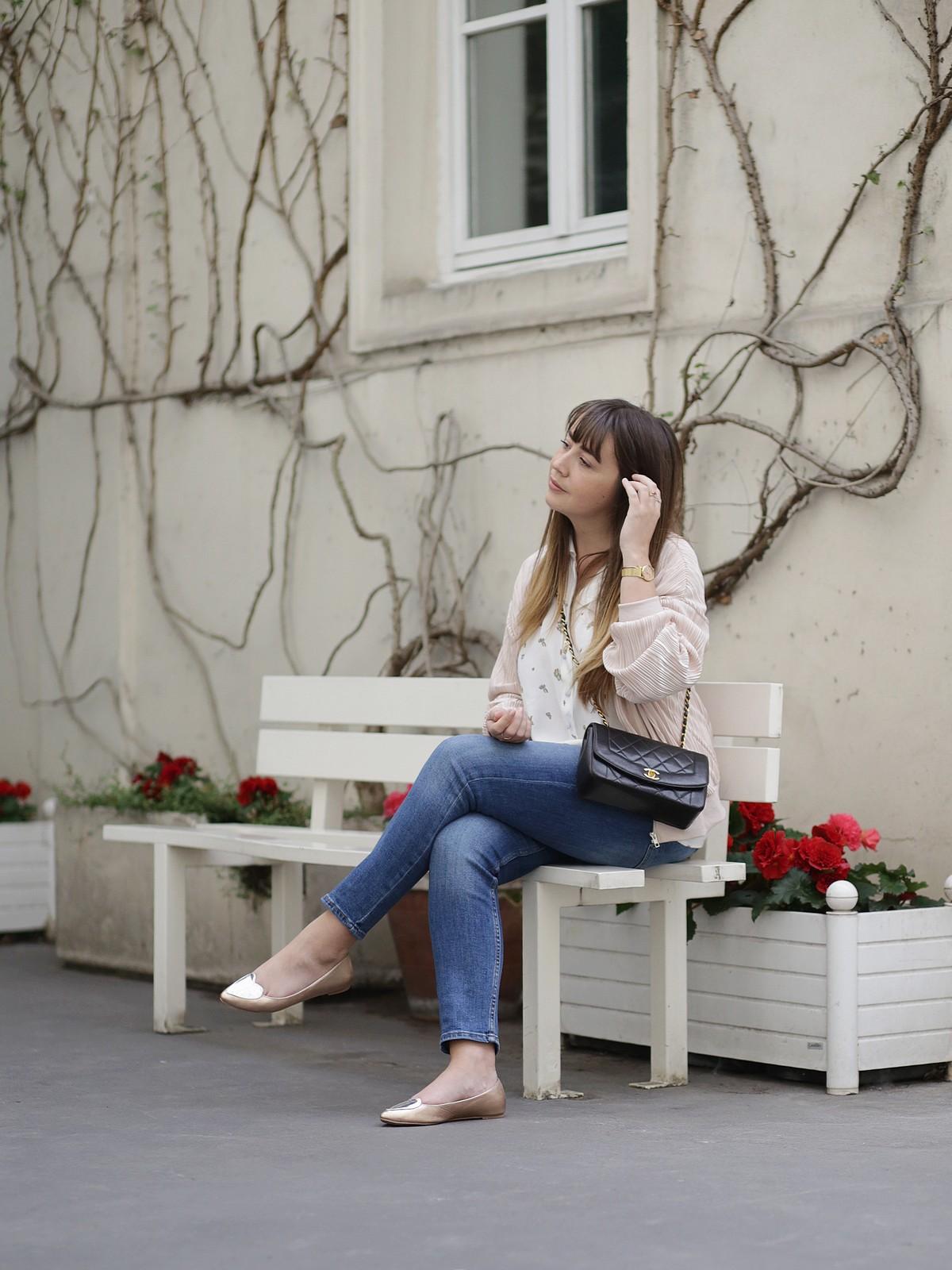 rare clothing - avocado - du style madame - look - mode - blog