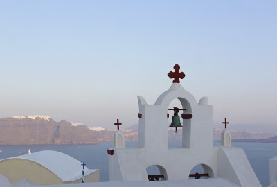Santorin - santorini - vacances - travel