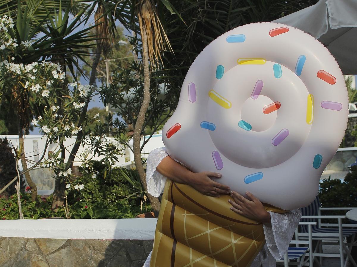 boué glace pas cher - banana moon - maillot de bain - lemoncurve