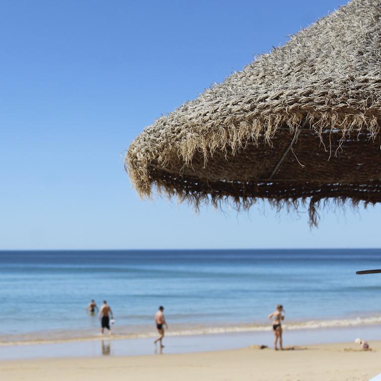 Praia Do Ancao