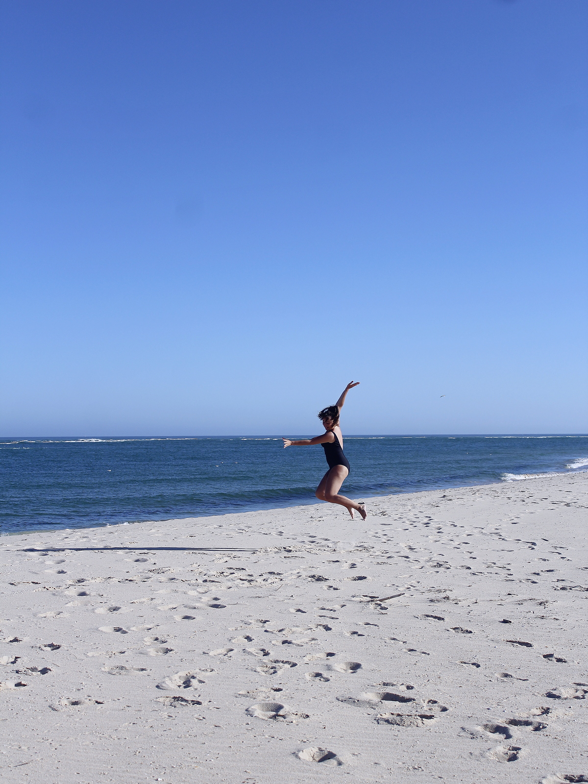 Praia Armona - plage portugal