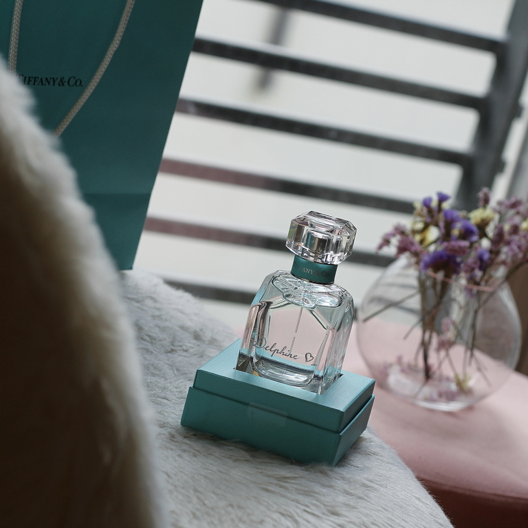 TIFFANY & CO. Tiffany&Co. Eau de Parfum