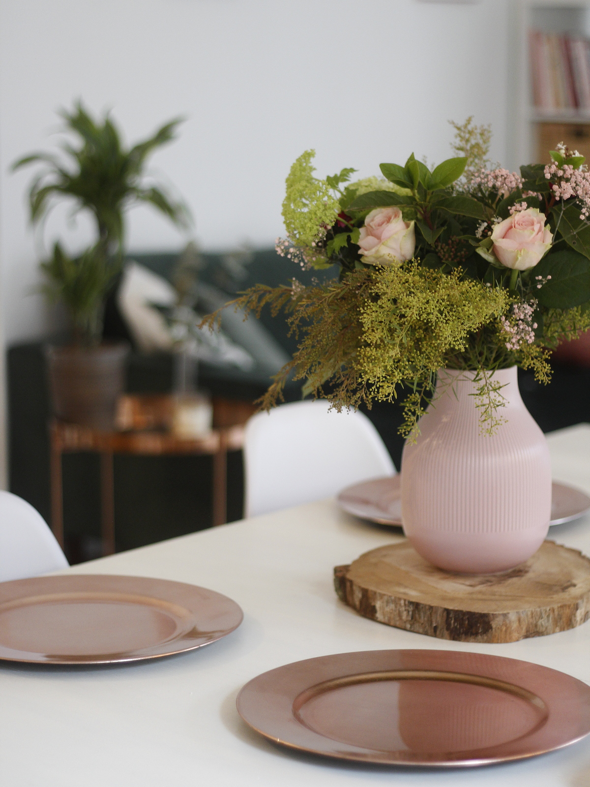 home tour; salon; déco; decoration; interior design; blog deco; vintage; leaving room; scandinave; shabby;