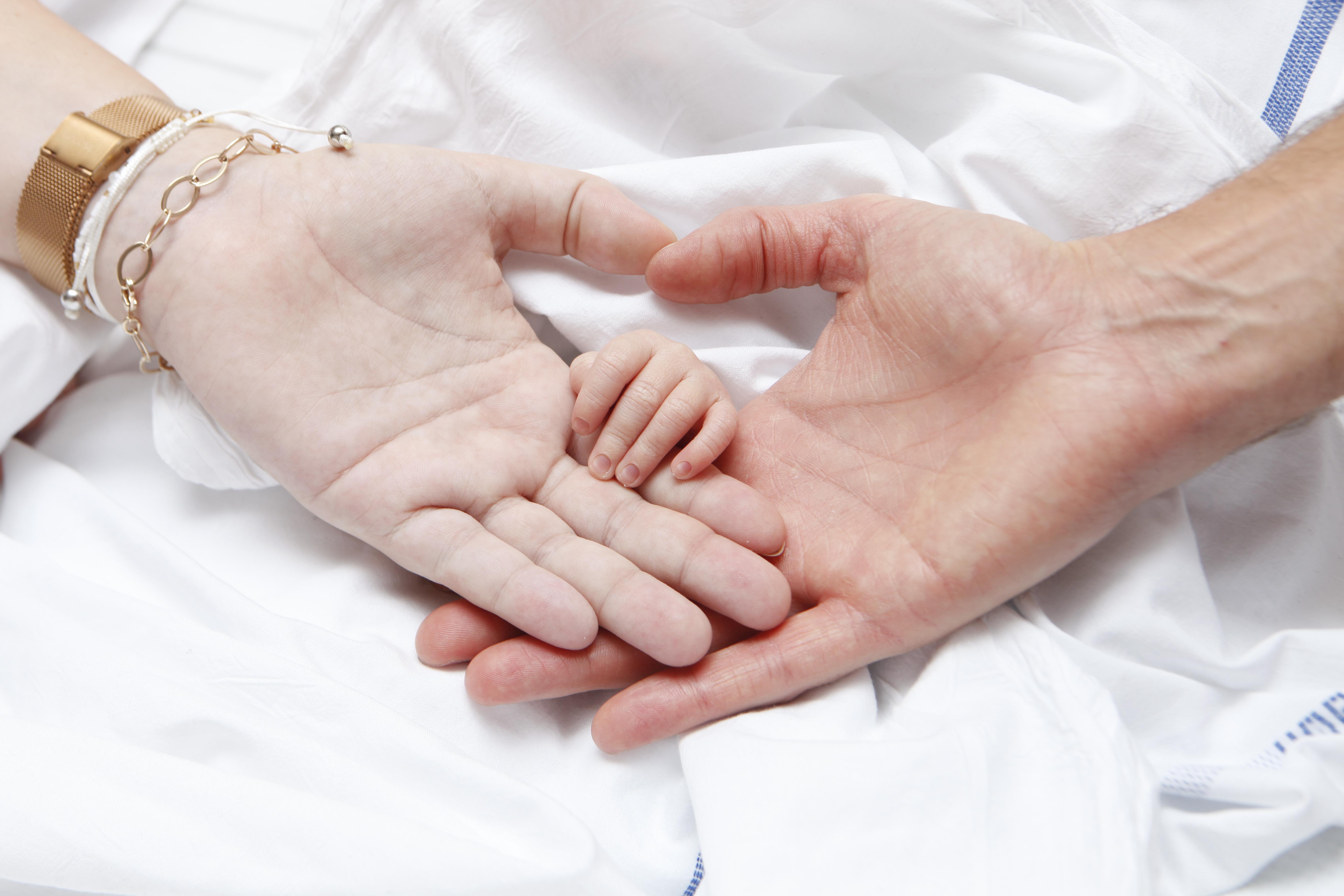 accouchement - naissance - maternité - jeune maman - future maman - post partum - parentalité - du style madame
